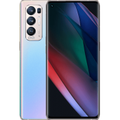 Oppo Find X3 Neo 5G 256GB Zilver