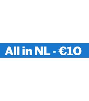 Lebara All In €10
