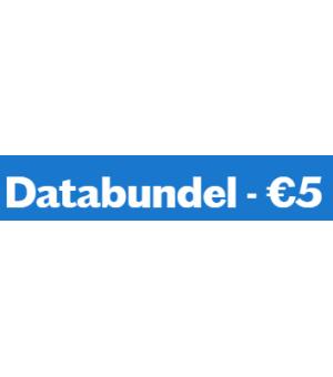 Lebara Data €5
