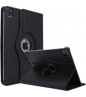 Bookcover iPad 10.9 2020 Zwart