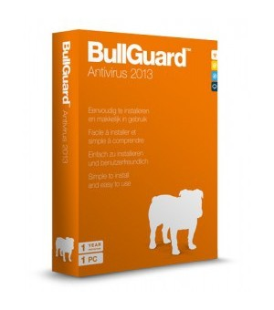 Bullguard Antivirus voor PC