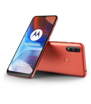Motorola Moto E7 Power 64GB Rood