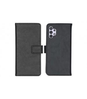 PM Bookcase Samsung Galaxy A32 4G Zwart