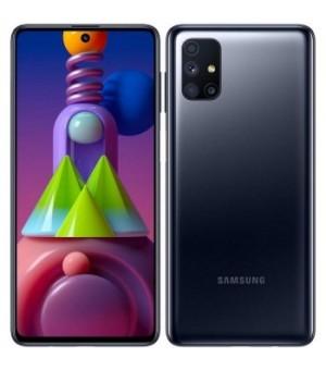 Tweede Kans Samsung Galaxy M51 128GB Zwart