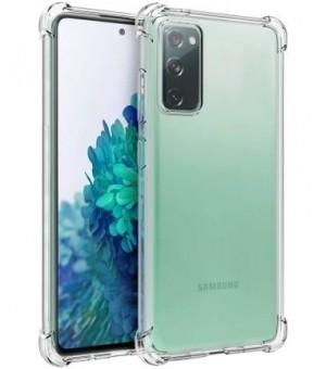 PM Anti Shock Case Samsung Galaxy S20 FE Clear
