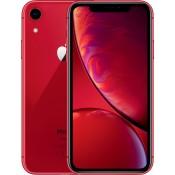 Tweede Kans Apple iPhone XR 128GB Rood