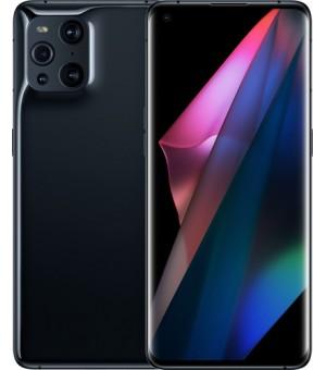 OPPO Find X3 Pro 5G 256GB Zwart