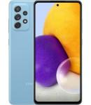 Samsung Galaxy A72 128GB Blauw