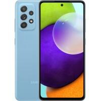 Samsung Galaxy A52 256GB Blauw