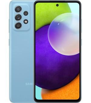 Samsung Galaxy A52 4G 256GB Blauw