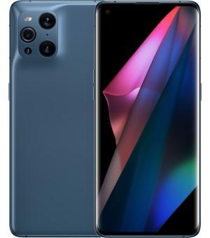 OPPO Find X3 Pro 5G 256GB Blauw