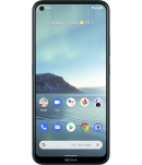 Nokia 3.4 32GB Blauw