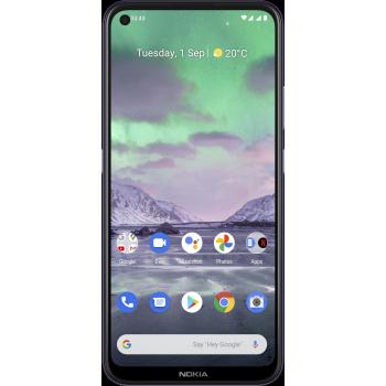 Nokia 3.4 32GB Paars