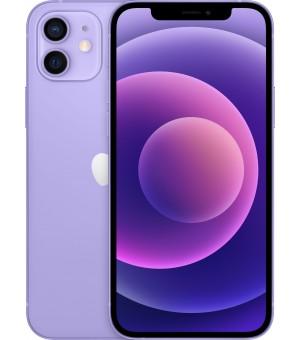 Apple iPhone 12 Mini 64GB Paars