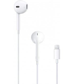 Apple EarPods met Lightning connector MMTN2ZM/A Bulk