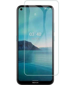 5D Screen Protector Tempered Glass Nokia 3.4