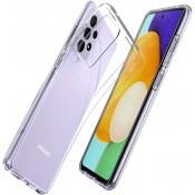Spigen Liquid Crystal Samsung Galaxy A52 4G / 5G ACS02316 Clear