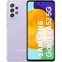 Samsung Galaxy A52 5G 256GB Paars