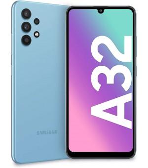 Samsung Galaxy A32 4G 128GB Blauw