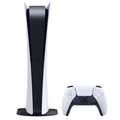 Sony Playstation 5 Digital Edition 825GB Wit