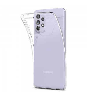 Spigen Liquid Crystal Samsung Galaxy A72 ACS02325 Clear