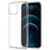 Spigen Ultra Hybrid Case Apple iPhone 12 / 12 Pro ACS01702 Clear