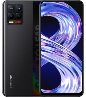 Realme 8 64GB Zwart