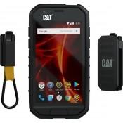 Cat S31 Hybrid Case Zwart