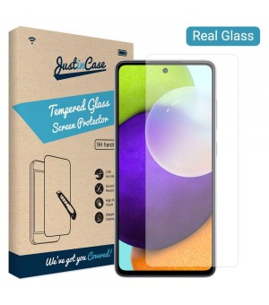 Just in Case Screenprotector Galaxy A72