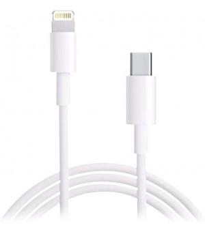 Apple Lightning naar USB-C Kabel 1 Meter MQGJ2ZM/A Bulk