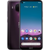 Nokia 5.4 128GB Paars