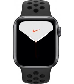 Apple Watch Nike Series 5 40mm Grijs