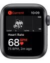 Apple Watch SE 40mm MYDP2NF/A Zwart