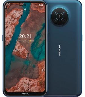Nokia X20 5G 128GB Blauw