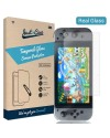 Just in Case Screenprotector Nintendo Switch