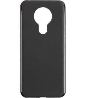 PM Siliconen Hoes Nokia 5.3 Zwart