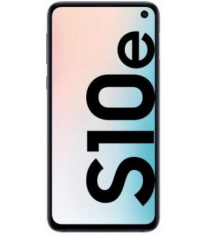 Samsung Galaxy S10E 128GB Zwart