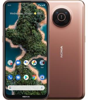 Nokia X20 5G 128GB Brons