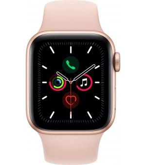 Apple Watch Series 5 40mm Rose Goud