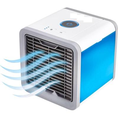 Elit Mini Aircooler AC-18 10W Wit