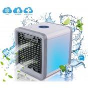 Elit Draagbare Mini Luchtkoeler/ventilator AC18