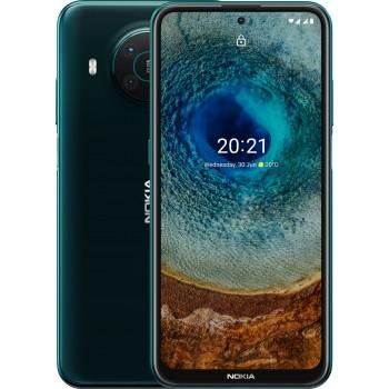 Nokia X10 5G 64GB Groen