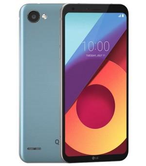 LG Q6 32GB Blauw