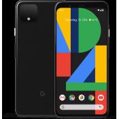 Google Pixel 4 64GB Zwart