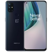 OnePlus Nord N10 5G 128GB Zwart