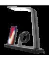 4smarts LoomiDock Laadstation met LED-lamp