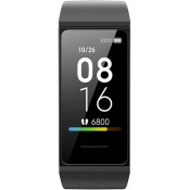 Xiaomi Mi Smart Band 4C Zwart