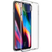 PM Silicone Case Motorola Moto G 5G Clear
