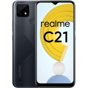Realme C21 32GB Zwart