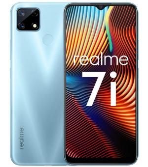Realme 7i 64GB Blauw